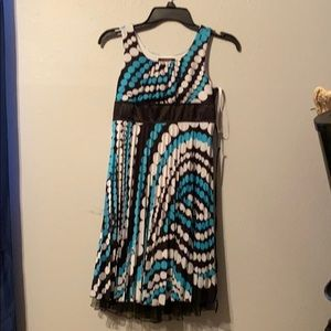 Formal dress for young girls